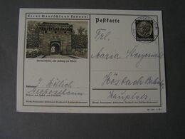 SBildkarte Germersheim Aus Grossostheim 1939 - Deutschland