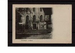 04 - MANOSQUE - La Mairie - 1301 - Manosque
