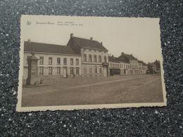 BEVEREN-WAAS: Markt Noordkant - Beveren-Waas