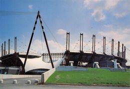 """010871 """"TO - IL NUOVO STADIO DELLE ALPI INAUGURATO NEL 1990 ABBATTUTO NEL 2008""""   CART NON SPED - Stadiums & Sporting Infrastructures"""