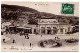 88 / Gerardmer / La Gare - Gerardmer
