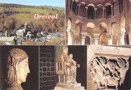 63-ORCIVAL-N°411-B/0099 - Frankreich