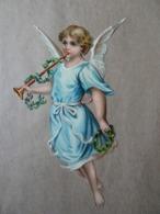 4 Découpis Anges - Angels