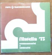 FILATELIA '75 - Italie