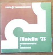 FILATELIA '75 - Italia