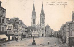 61-LA FERTE MACE-N°421-E/0361 - La Ferte Mace