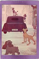 DISNEY  La Belle Et Le Clochard ??? - Disneyworld
