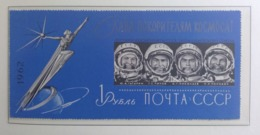 Sovjet Unie 1962 - 1923-1991 USSR
