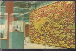 C. Postale - New York World's Fair - Republic Of China Pavillion - 1964 - Non Circulee - A1RR2 - Catskills