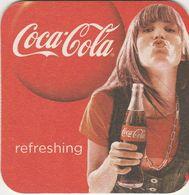 Viltje Coca Cola -   Rv - Sous-bocks