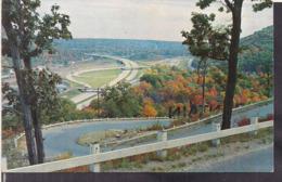 C. Postale - New York State Thruway - Circa 1960 - Non Circulee - A1RR2 - Catskills
