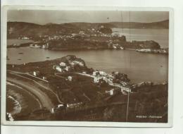 MISENO ( BACOLI ) PANORAMA 1940  VIAGGIATA  FG - Napoli (Nepel)