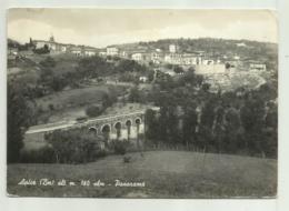 APICE - PANORAMA VIAGGIATA  FG - Benevento