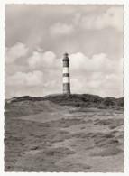 Nordseeinsel Amrum - Leuchtturm Amrum (Lighthouse) - Nordfriesland