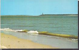 C. Postale - Southport - Bald Head Island - Circa 1960 - Non Circulee - A1RR2 - Etats-Unis