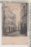 CAMERINO MACERATA  CORSO VITTORIO EMANUELE 1904 - Macerata