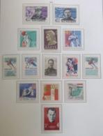 Sovjet Unie 1965 - 1923-1991 USSR