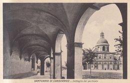 256 - Santuario Di Caravaggio - Italie