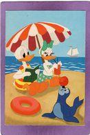 DISNEY Daisy Et Donald - Disneyworld
