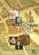 Kunst Patrimonium Stad ROESELARE  103 Pagina - Historia