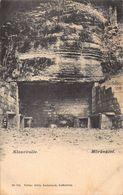 KINNEKULLE SWEDEN~MORKEKLEF~1900s PHOTO POSTCARD 47764 - Sweden