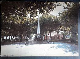 AUPS , Var 83, La Fontaine Du Cours , 1976   TB - Aups