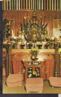 C. Postale - Eastern States Buddhist Temple Of America - Circa 1960 - Non Circulee - A1RR2 - New York City