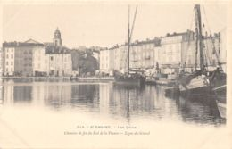 83-SAINT TROPEZ-N°433-H/0285 - Saint-Tropez