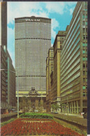 C. Postale - Pan Am Building - Circa 1960 - Non Circulee - A1RR2 - Autres Monuments, édifices