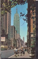 C. Postale - Empire State Building - Circa 1960 - Non Circulee - A1RR2 - Autres Monuments, édifices