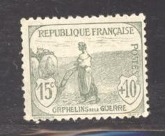 France  :  Yv  150  ** - Nuovi