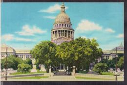 C. Postale - The Texas State Capitol - Circa 1960 - Non Circulee - A1RR2 - Austin