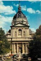 75 - Paris - Eglise De La Sorbonne - Automobiles - Carte Neuve - CPM - Voir Scans Recto-Verso - Chiese