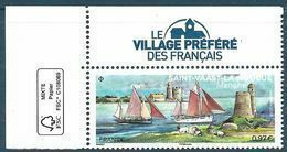 5409 Saint-Vaast-La-Hougue - Le Village Préféré Des Français BDF (2020) Neuf** - Ungebraucht