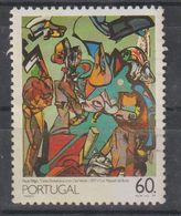 PORTUGAL CE AFINSA 1990 - USADO - 1910-... República