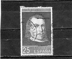 ESPAGNE   1991  Y.T. N° 2720  Oblitéré - 1991-00 Gebraucht