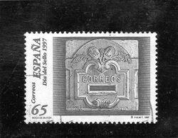 ESPAGNE   1997  Y.T. N° 3048  Oblitéré - 1991-00 Gebraucht