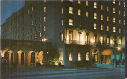C. Postale - The Mills Hyatt House - Circa 1960 - Non Circulee - A1RR2 - Charleston