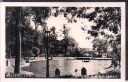 C. Postale - Asunción Del Paraguay - Parque Caballero - Circa 1950 - Non Circulee - A1RR2 - Paraguay