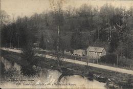 22 LANRELAS - La Vallée De La Rance - Francia