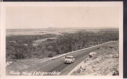 C. Postale - Ruta Mariscal Estigarribia - Circa 1950 - Non Circulee - A1RR2 - Paraguay