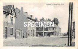 La Place Verte - Helchin - Spiere-Helkijn - Espierres-Helchin - Spiere-Helkijn