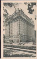 C. Postale - The Plaza - Circa 1950 - Non Circulee - A1RR2 - Autres Monuments, édifices