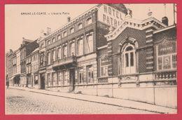 Braine-le-Comte - Librairie Patria ( Voir Verso ) - Braine-le-Comte