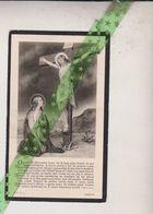Jean Abel, Irénée, Antoine, Marie, Ghislain Van Pottelsberghe De La Potterie, Gent 1896, Vinderhoute 1935 - Décès