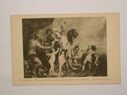 Venus Recevant De Vulcain Les Armes Pour Aeneas - Van Dijk - Paintings