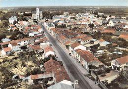 M-20-1296 : VUE AERIENNE LES LUCS SUR BOULOGNE - Les Lucs Sur Boulogne