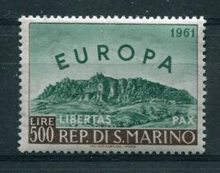 San Marino - Michel 700 Pfr.** - Neufs