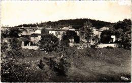 CPA GARDE-FREINET - Hameau De La Mourre (106671) - La Garde Freinet