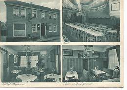 Much Siegkreis  Hotel Bergischer Hof (mz - Siegen